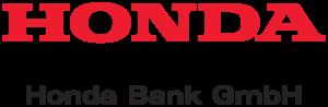 Logo Honda Bank